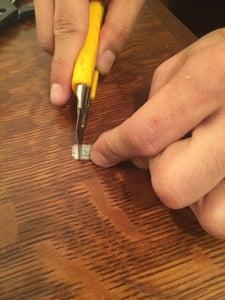 Part 4: Soldering LED Strips