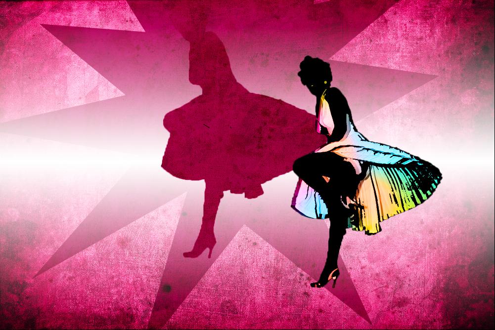 Picture of Dancer Tutorial