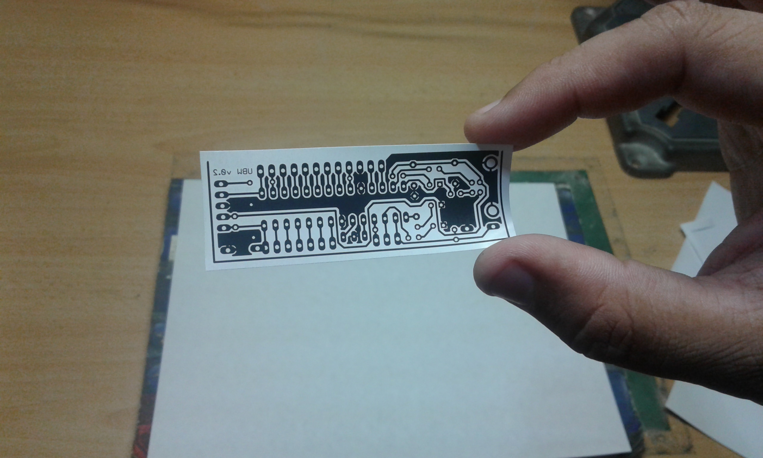 Picture of Print and Cut Your Design