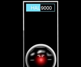 How to Make a HAL 9000 Supercomputer