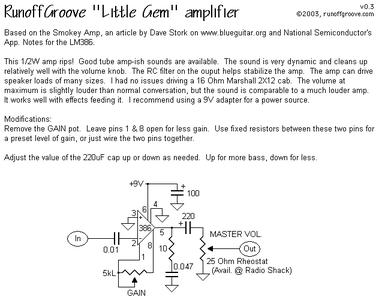 Circuitry!
