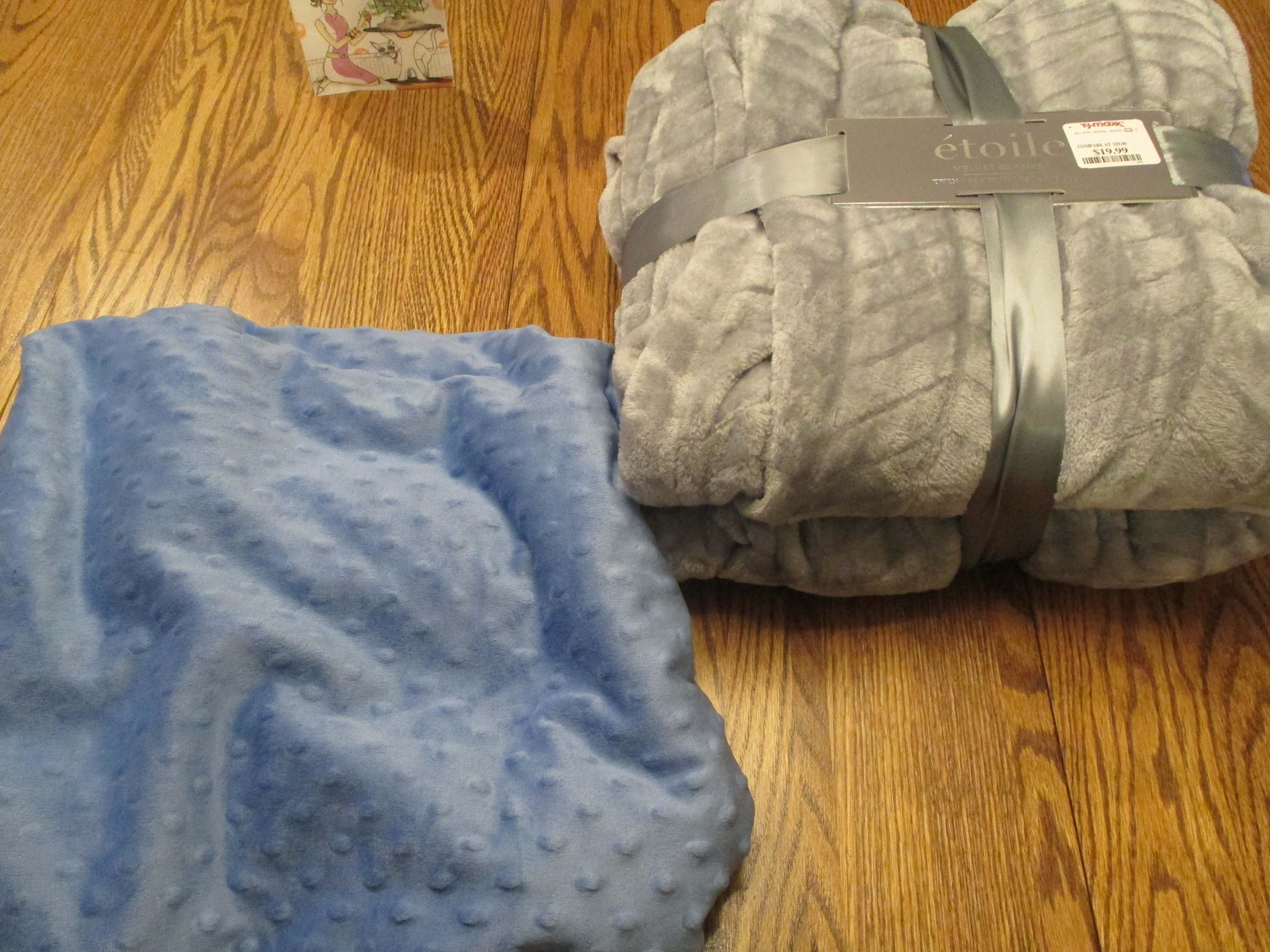 Picture of The Fabrics