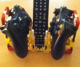 Knex Xbox 360 Controller Holder