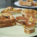 Gamer's Sandwich