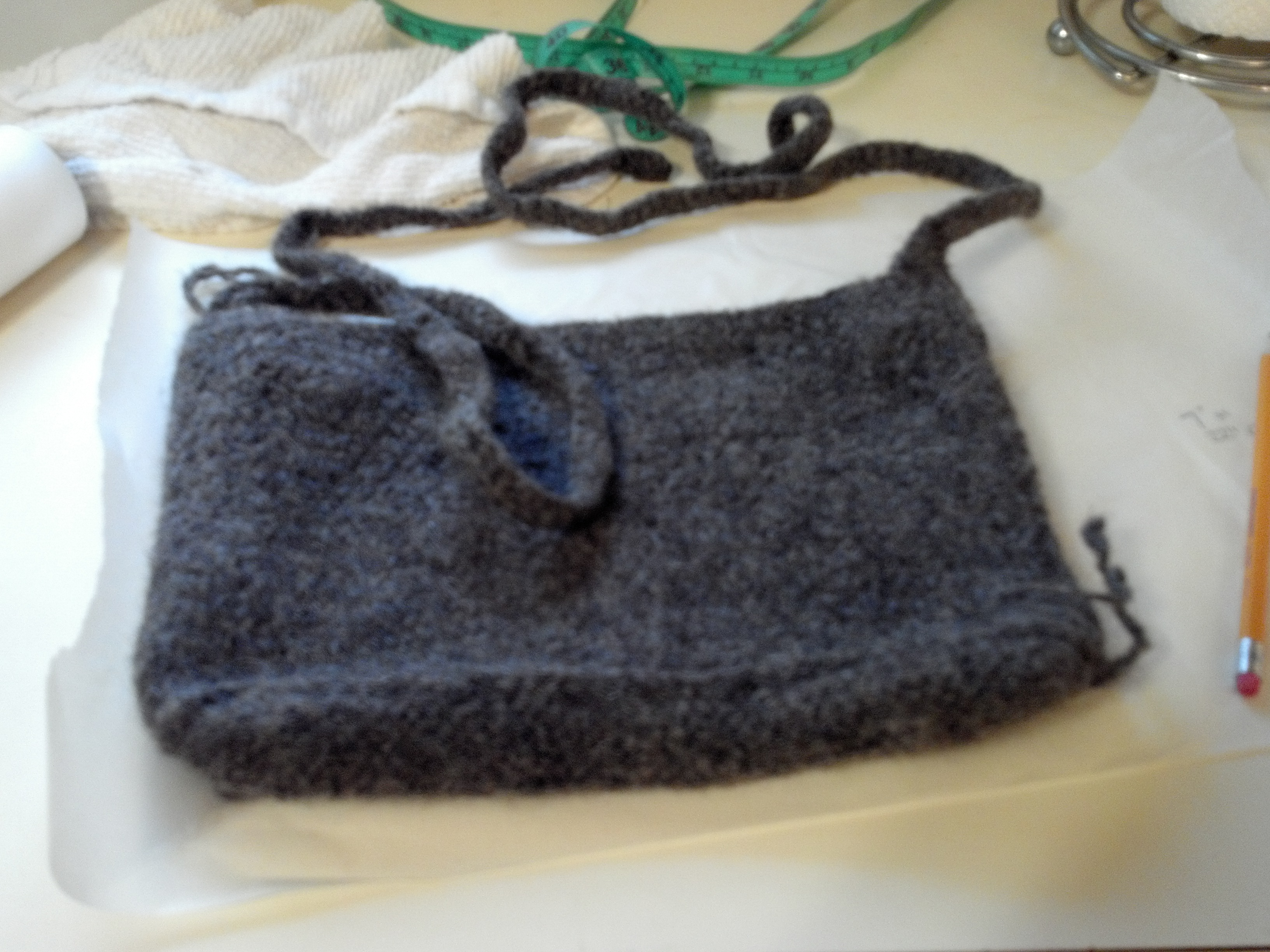 Picture of Wet Felting