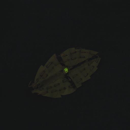 Picture of The Flower Lemon Battery, Better Design