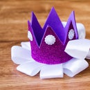 Crown Handmade Foam
