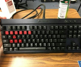 How to Properly Clean a Mechanical Keyboard