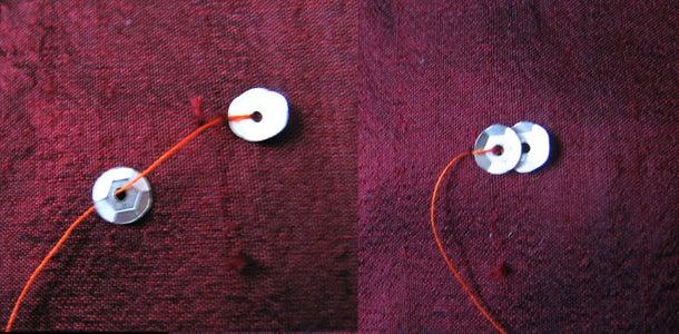 Simple Overlap Stitch