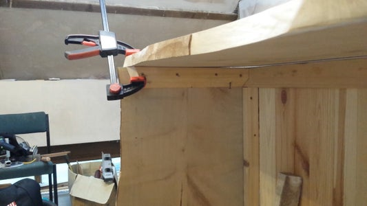 Clamping Methods (on Holding It Flat)
