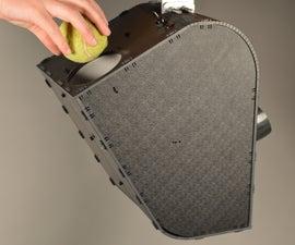 Detachable Ball Launcher