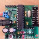 Arduino UNO Based HUB75 LED DISPLAY DRIVER