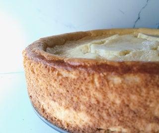 How to Make 'Italian' Cheesecake