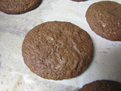 Cook the Cookies