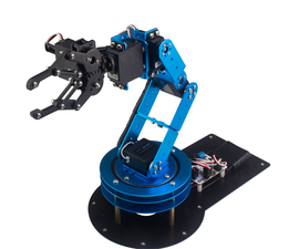 How to Make a Cool Robotic Arm