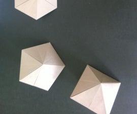 Dipyramids (Un)Masked