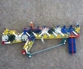 K'NEX Rifle