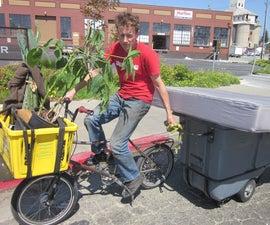 Make a Cargo Bike!
