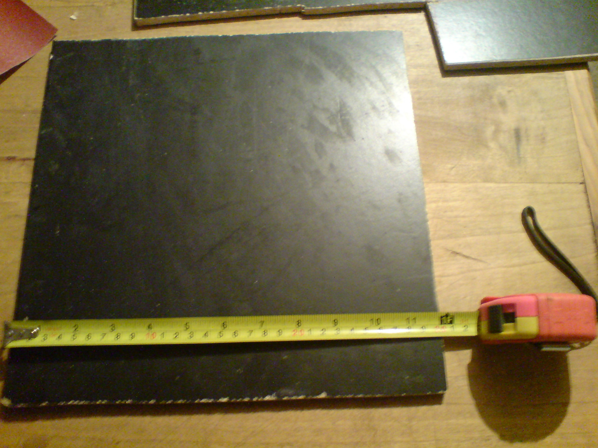 Picture of Cutting - 2+ and 2-