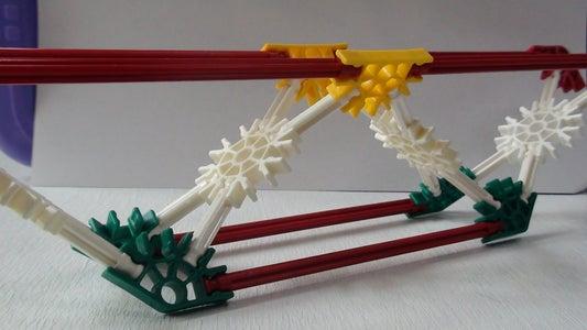 Tilted-rail Path