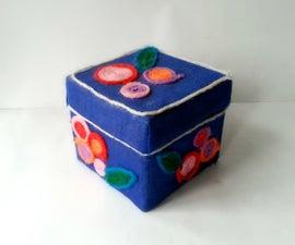 DIY Jewelry Box