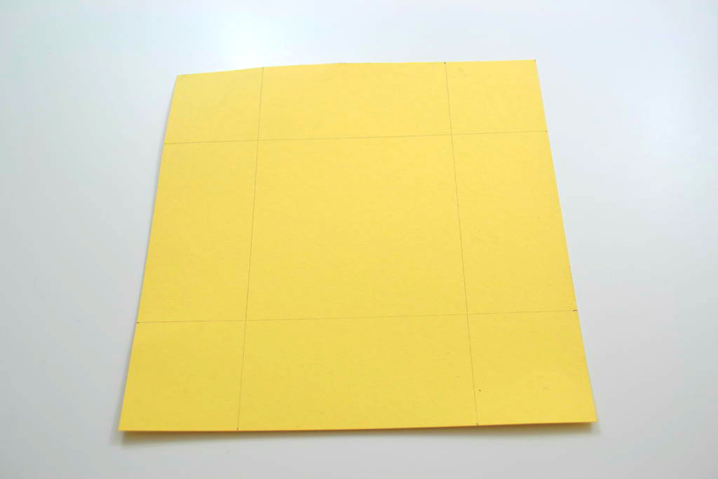 Picture of Mark the Yellow Square.