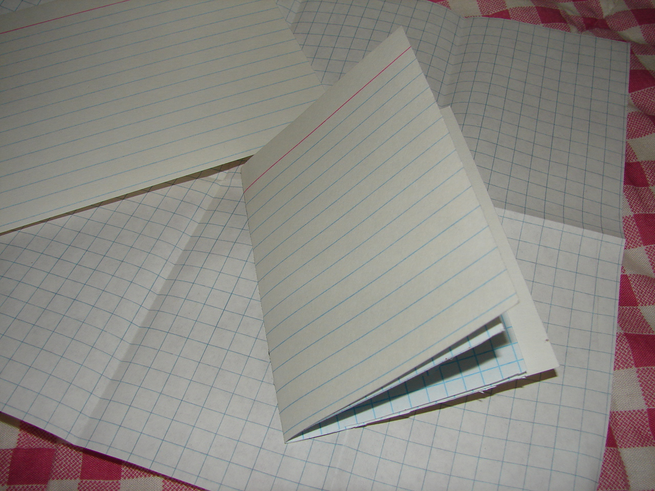 Picture of Pocket NoteBook