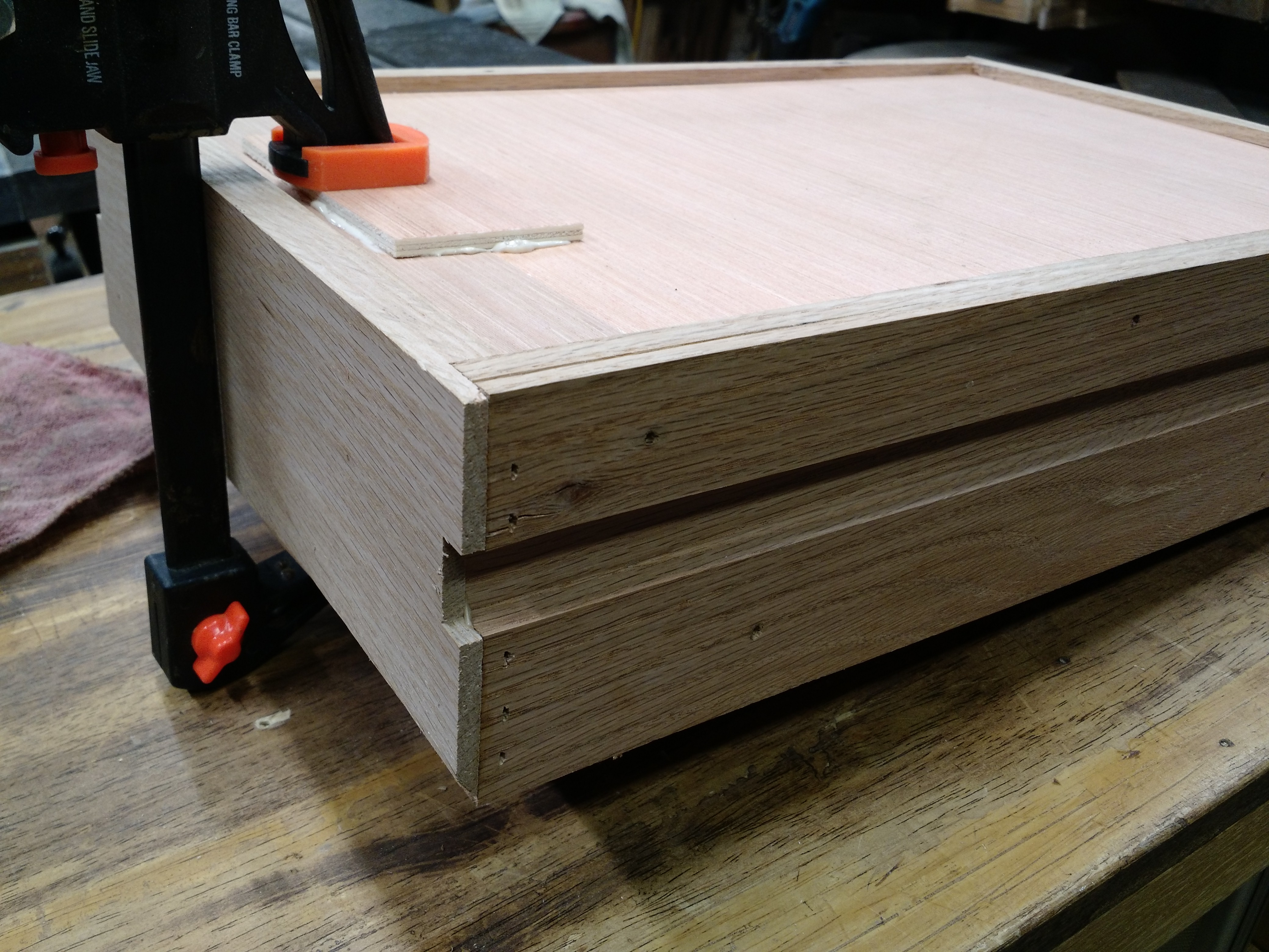 Picture of Drawer Building