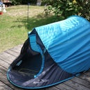 Repair Cheap Pop-Up Tent