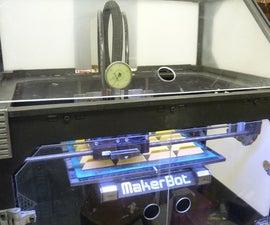 Jules Verne 3D Printer (cliff notes version)