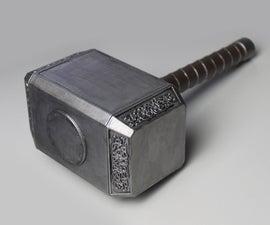 Thor's Hammer Screwdriver Kit