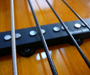 How to Replace Your Bass Strings
