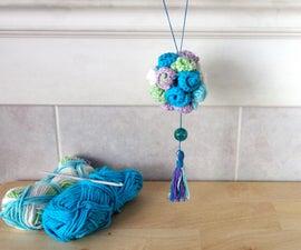 Crochet Kusudama