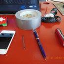 DIY Macro-Imaging Lens for Mobiles