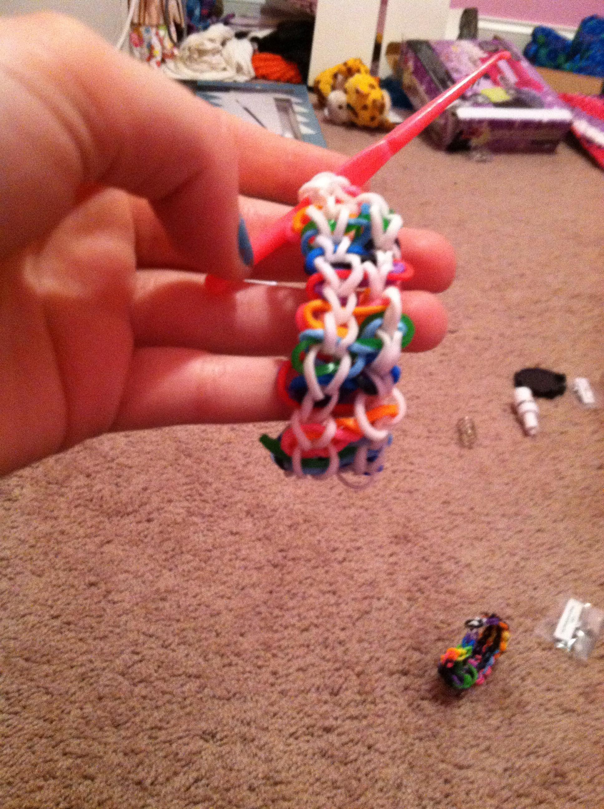 Picture of Taffy Twist Bracelet!
