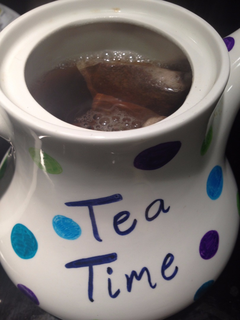 Picture of Use Your Favourite Tea