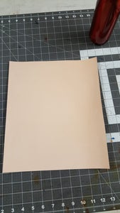 Adding the Bags Cover Flap