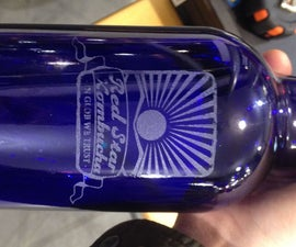 Custom Laser Etched Growlers for your Business