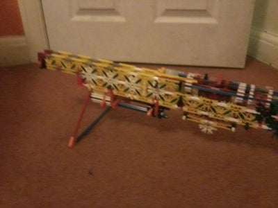 Jabba's Adaptive Low Part Count Battle Sniper Rifle -- the ABSR