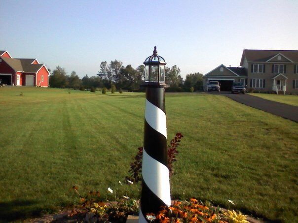 Picture of Garden Lighthouse Cape Hatteras Light House