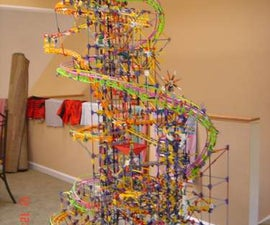 The Awesome Guide To Knex Ball Machine Elements!!!