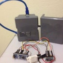Simple Weather Monitor Using Arduino + Ubuntu