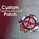 Custom Embroidered Patch