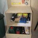 Tools organizer