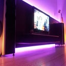 Audio Video Wall