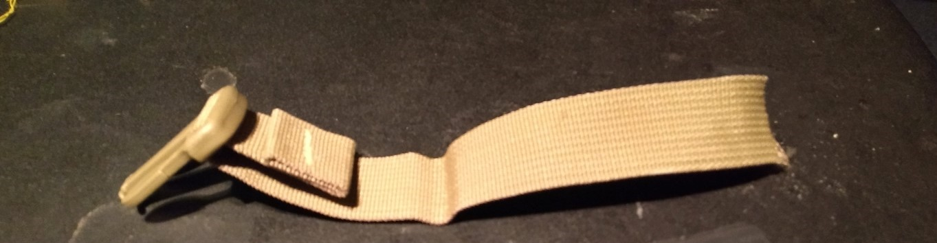 Picture of Find an Old Strap