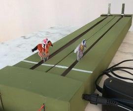 Electromechanical Horse Racing