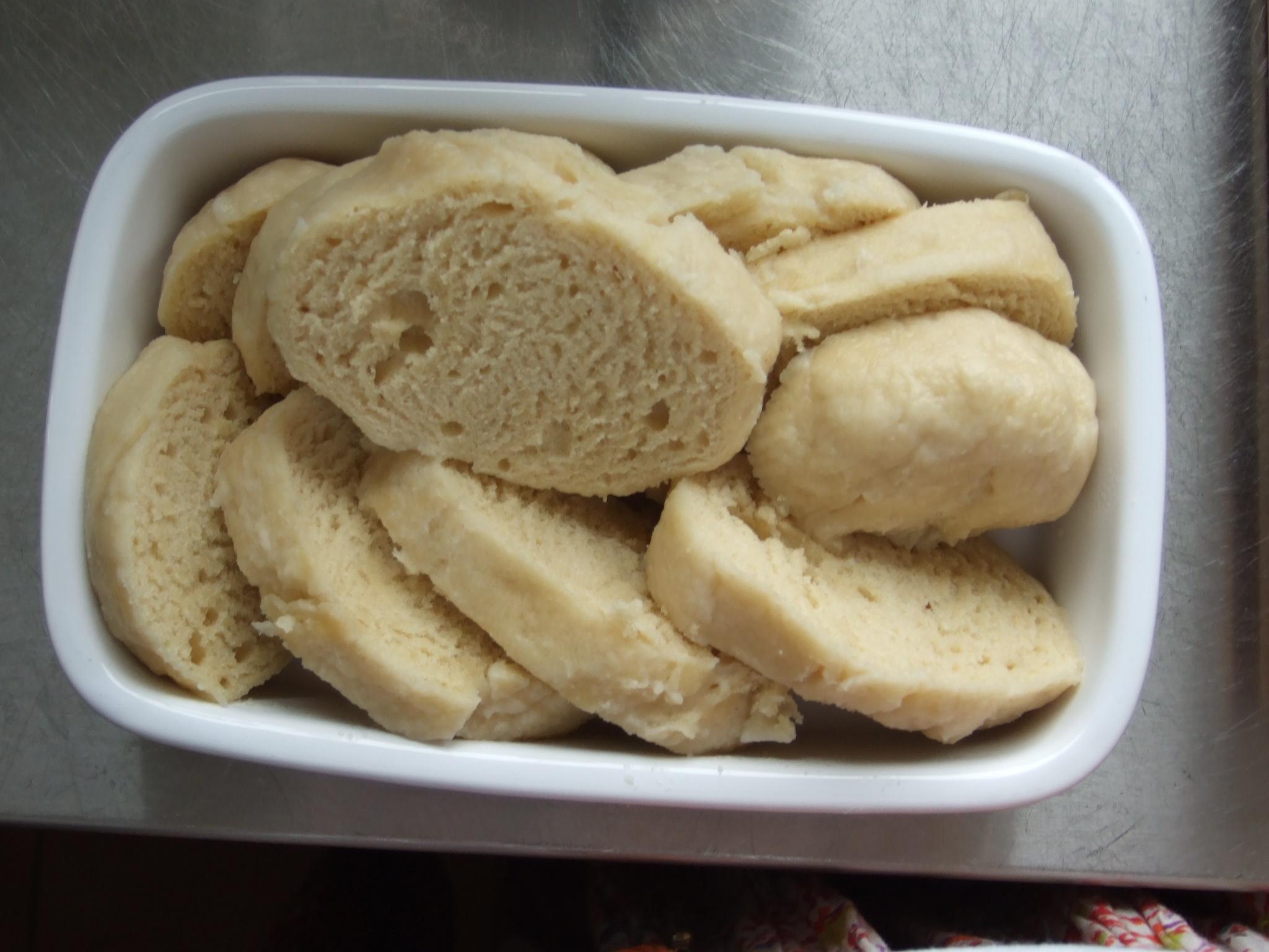 Picture of Czech Dumplings