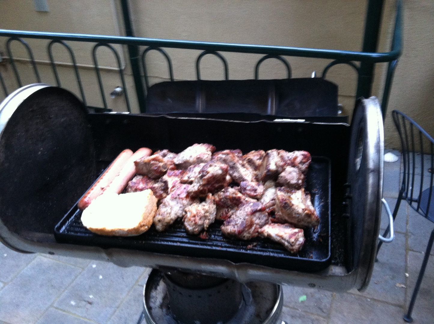 Picture of Grilling & BBQ