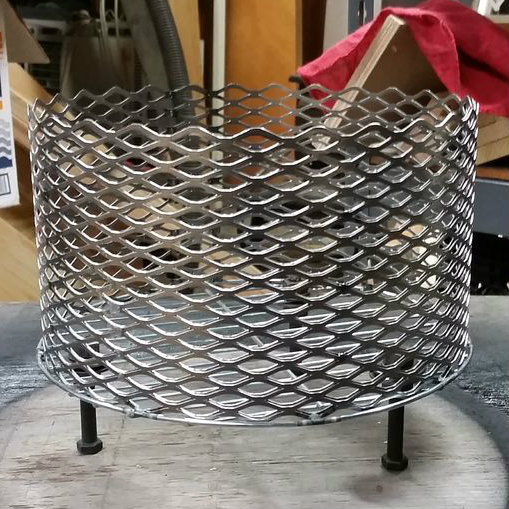 Picture of Fire Bucket